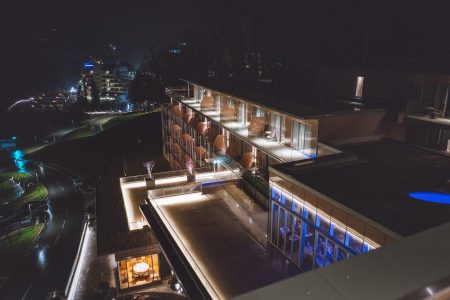 Отель «Атлантида»