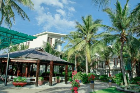 Villa Del Sol Beach Resort & Spa  4*