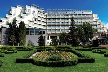 Гранд отель «Donat Superior»