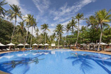 Dessole Beach Resort Mui Ne 4*