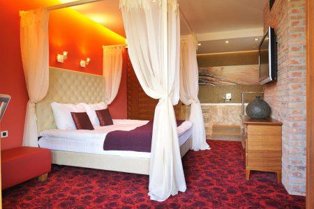 Отель «Бальнеа»