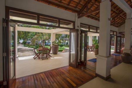 Blue Ocean Resort 4*