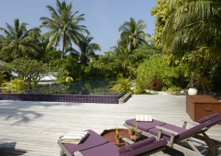 Naladhu Private Island Maldives 5*