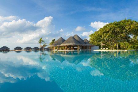 Dusit Thani Maldives 5*
