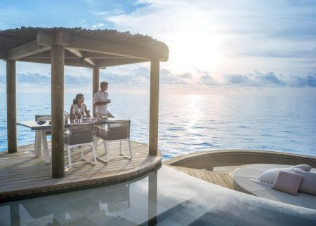 InterContinental Maldives Maamunagau Resort 5*