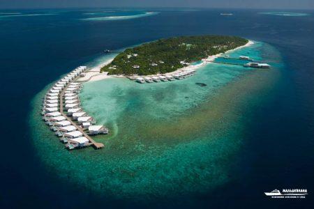 Amilla Maldives Resort and Residences 5*