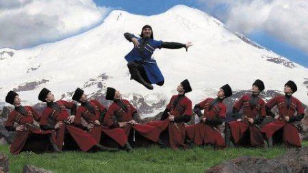 Авиатур: «Три жемчужины в одном ожерелье Кавказа»