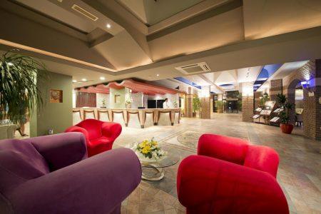 Limak Arcadia Golf & Sport Resort 5*