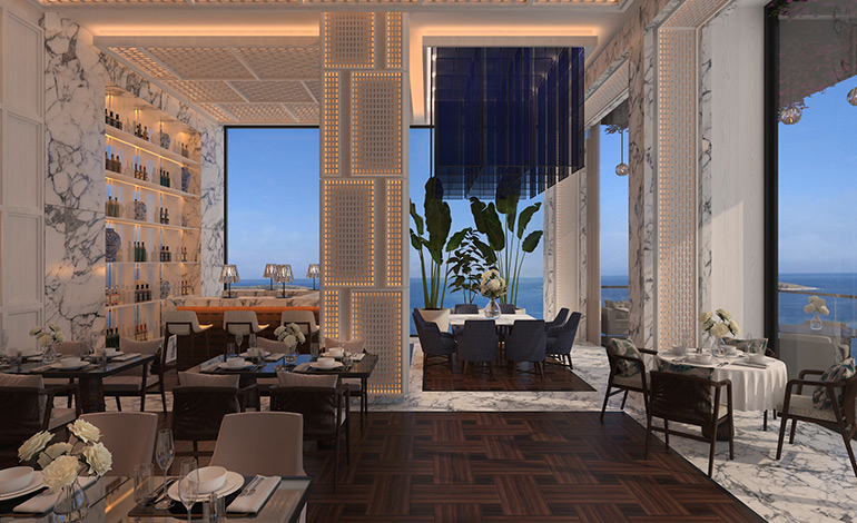 Kaya Palazzo Resort & Residences Le Chic Bodrum 5*