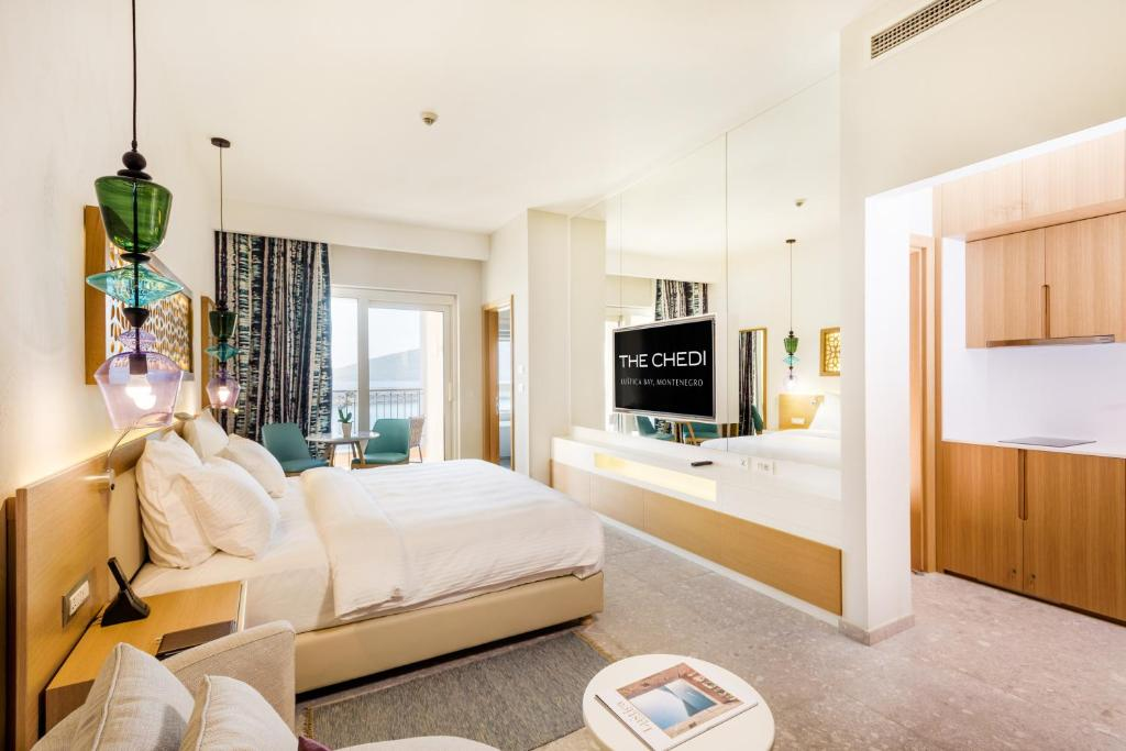 Grand The Chedi Suites
