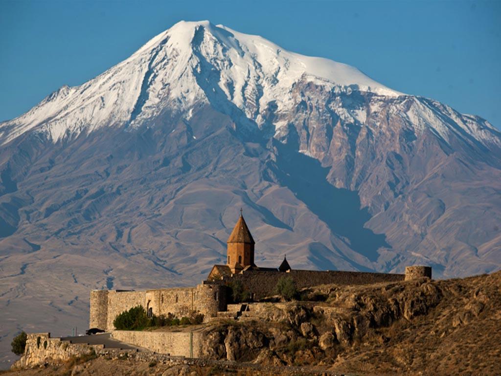 Хор-Вирап, Армения