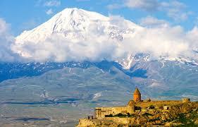 Авиатур: «Кавказский вояж»