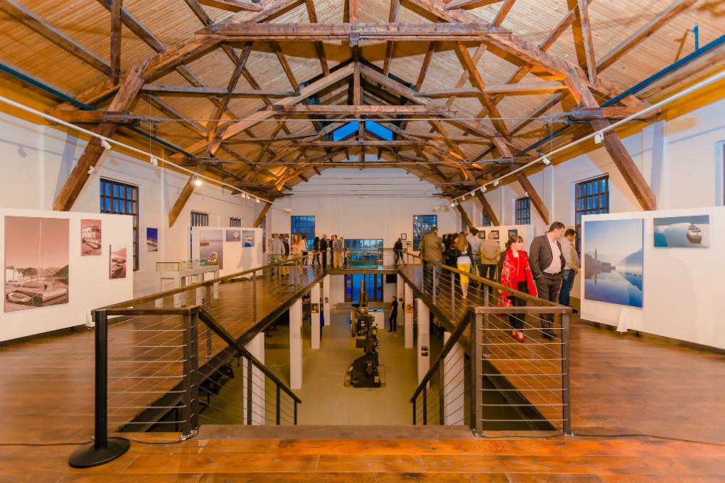 Музей флота, Тиват