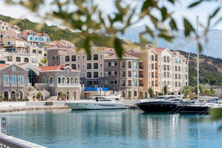 The Chedi Lustica Bay 5*