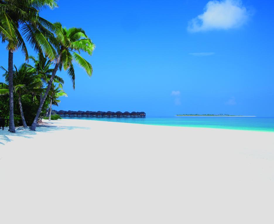 пляж JA Manafaru 5*Deluxe