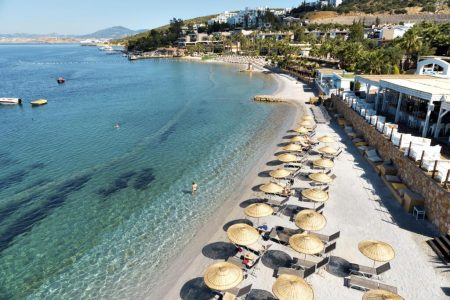 Tui Magic Life Bodrum 5*