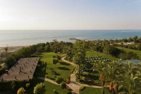 Alva Donna Beach Resort Comfort 5*