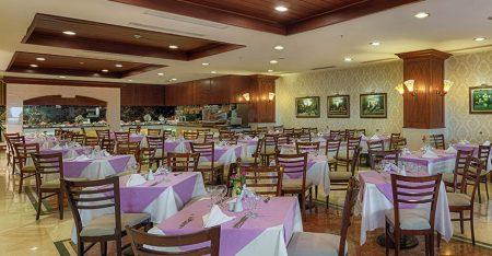 Alva Donna Beach Resort Comfort,horizon