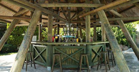 Alva Donna Beach Resort Comfort, pool-bar