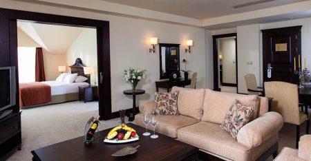 Alva Donna Beach Resort Comfort, роял люкс