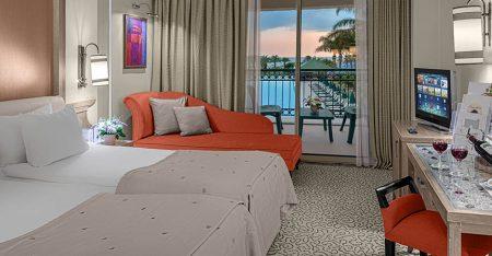 Alva Donna Beach Resort Comfort , стандартный номер