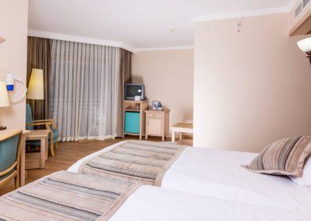 Hotel Aqua Marmaris 5*