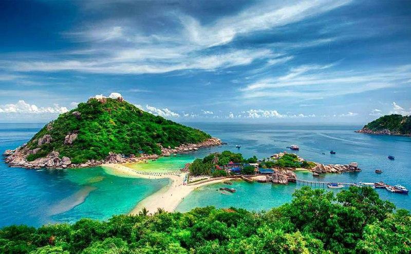 Долгосрочные визы в Таиланд
