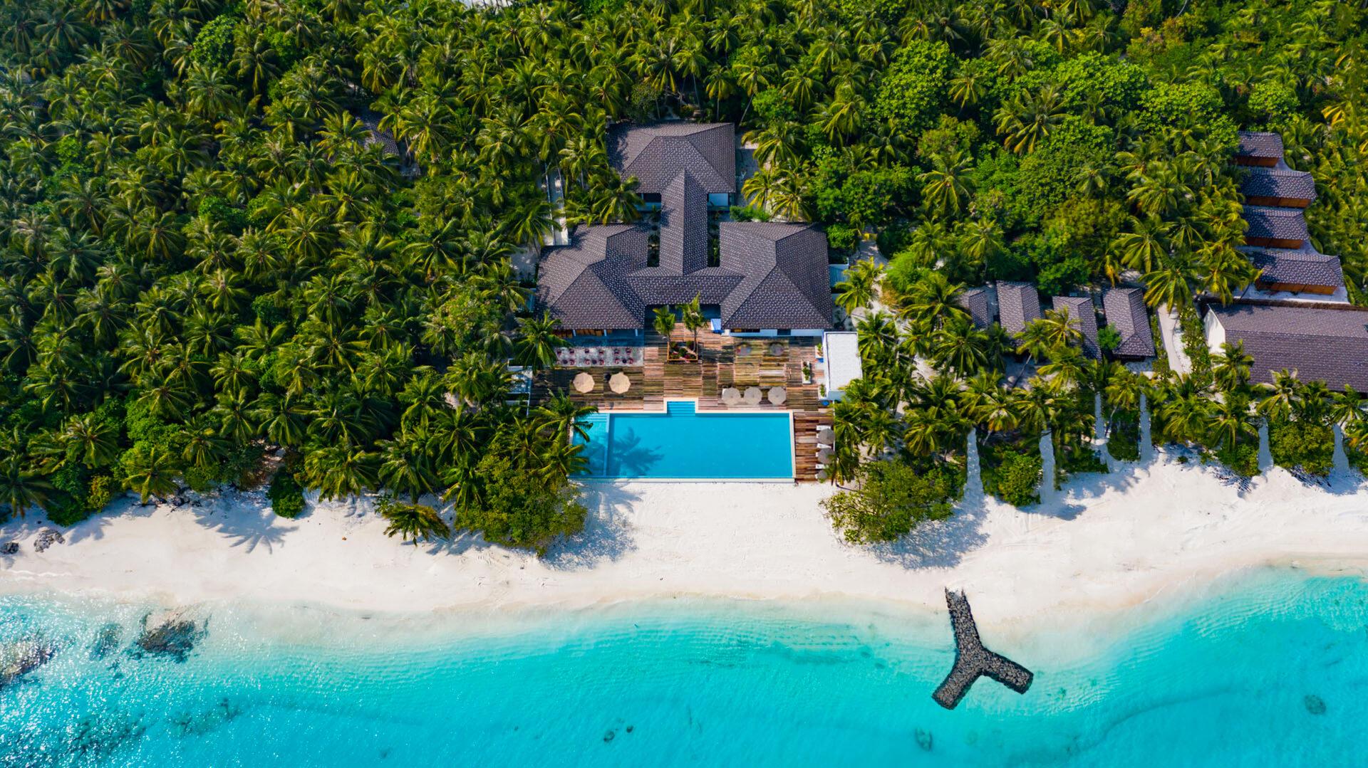 Fiyavalhu Maldives 4*