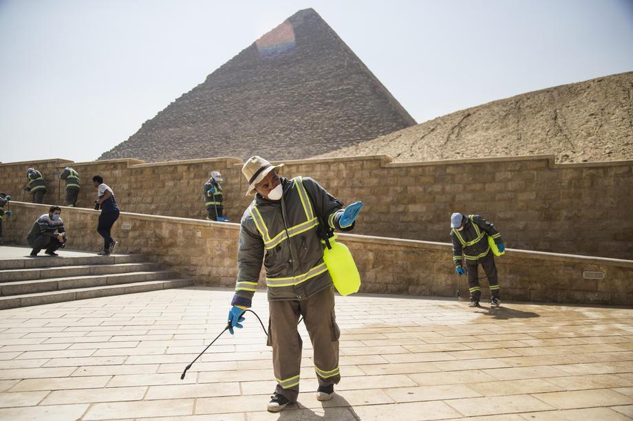 египет коронавирус новые правила въезда