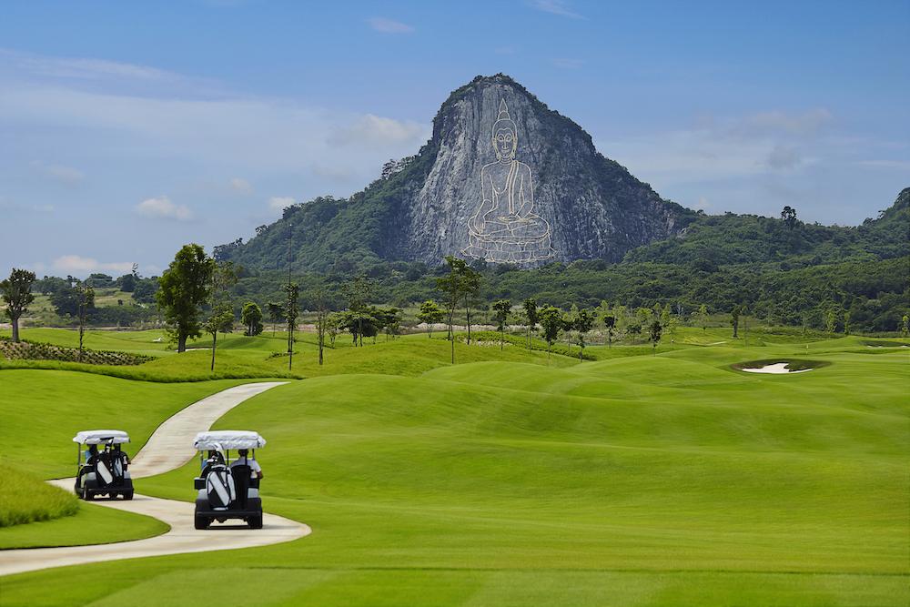гольф-карантин в таиланде