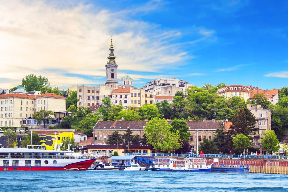 Какие страны открыты для белорусов? Сербия