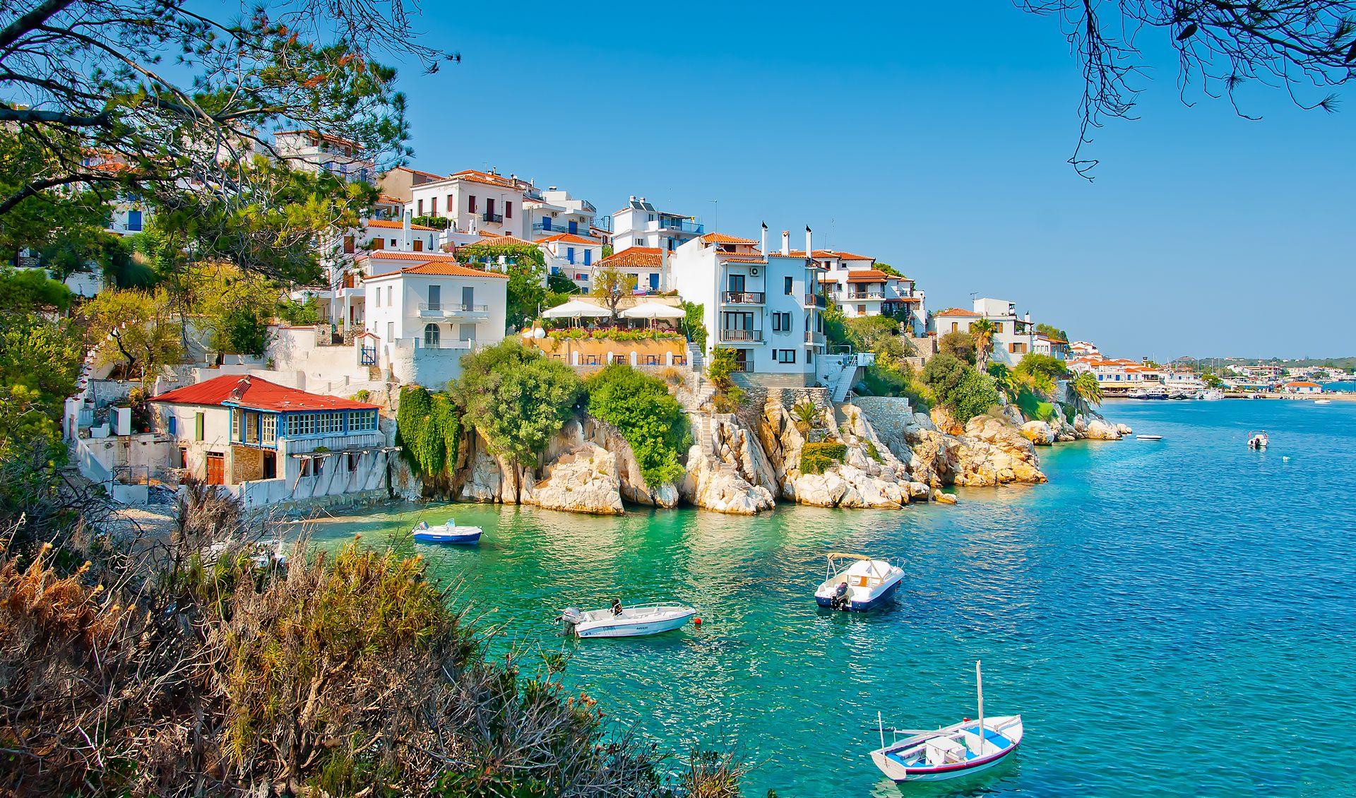 Греция назвала дату открытия границ для туристов!