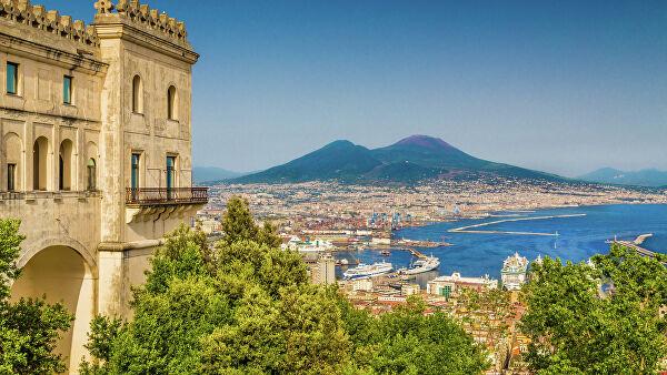 Италия готовится открыть границы для туристов во второй половине мая