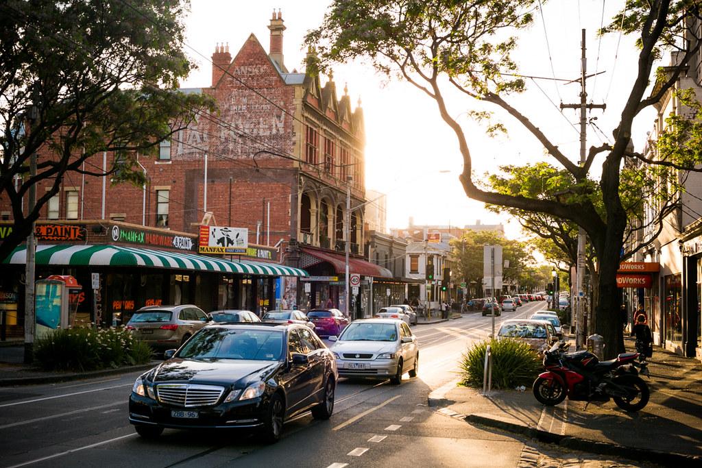 Журнал Time Out опубликовал рейтинг самых красивых улиц мира
