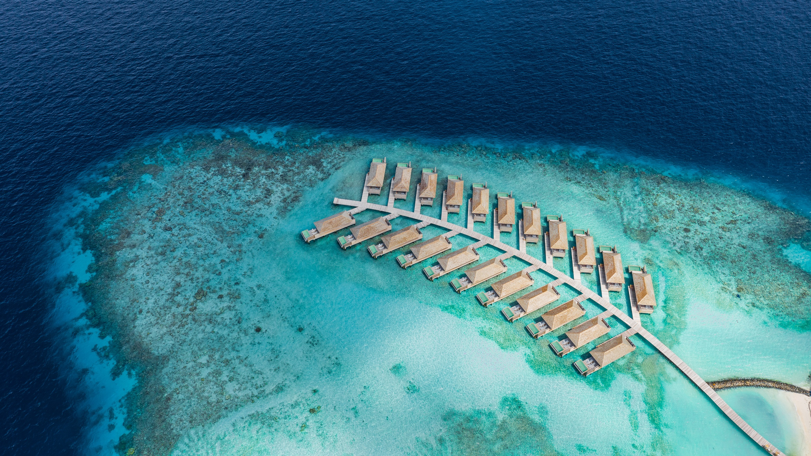 Kagi Maldives Spa Island Resort 5*