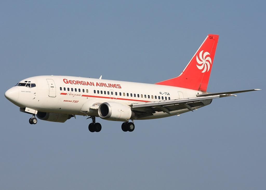 В Минск запускают рейсы три иностранные авиакомпании
